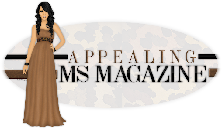 Appealing Ms Magazine