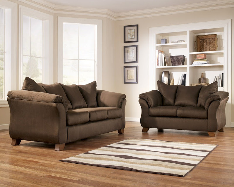 Ashley Living Room Furniture Sets Clearance (4 Image)
