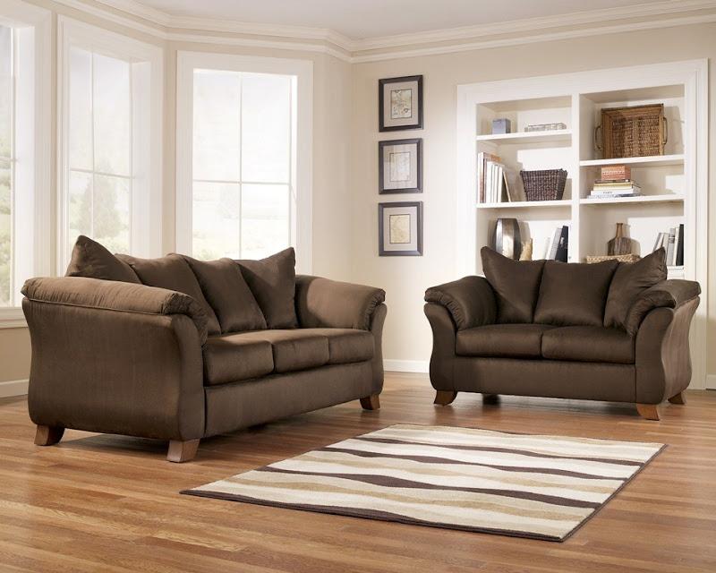 Ashley Living Room Furniture Sets Clearance (4 Image)