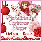 Visit Holly & Glitter at The Pinkalicious Christmas Shoppe!