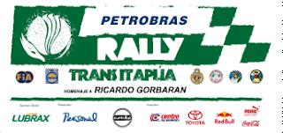 Rally de Itapúa