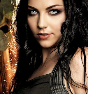Hot Metal Bands Hot Rocker Chicks Metal Babe Amy Lee