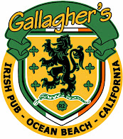 Gallaghers Irish Pub San Diego