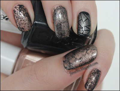 "NOTD ""cameo bauble"" feat essie ""buy me a cameo""+ ""bobbing for baubles"""