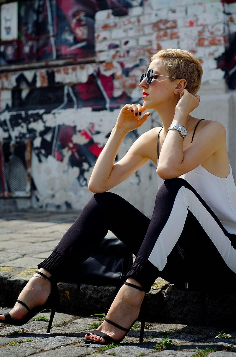 sweatpants h&m trend beeswonderland