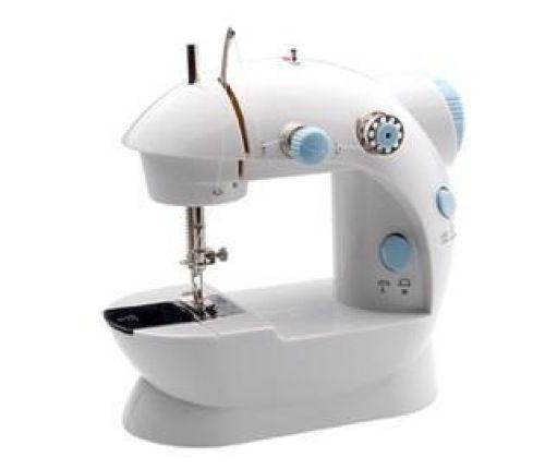 Portable Sewing Machine (Mesin Jahit Mini Portable)