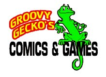 Groovy Geckos Games