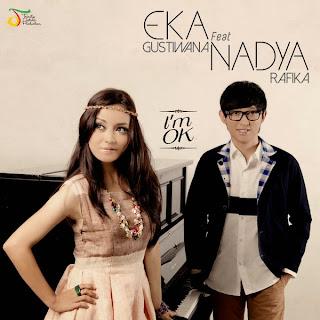 Eka Gustiwana - I'm OK (feat. Nadya Rafika)