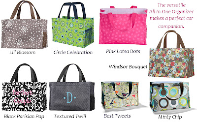 All in One Organizer Thirty-One