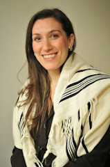 Rabbi Elyssa Joy Auster