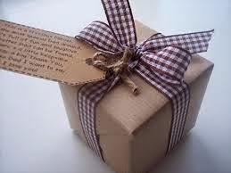 Tiina's giveaway