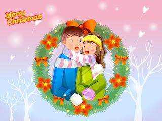 crown christmas couple (9)