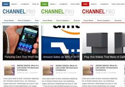 ChannelPro - Magazine Theme by ThemeJunkie