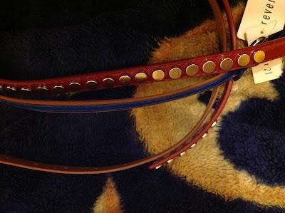 Forever 21 belts