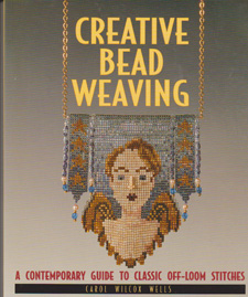 *CREATIVE BEAD WEAVING*