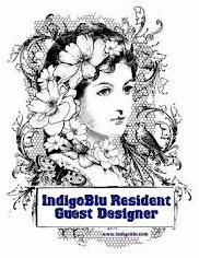 IndigoBlu Resident Guest Designer