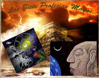 Primera Profecia Maya Primera Profecia