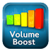 Volume Boost (Iphone App)