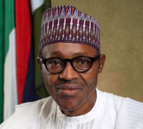 Happy birthday to President Buhari