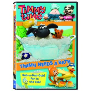 51FDxGocgjL. SL500 AA300  Thomas & Friends Curious Cargo/ Timmy Time  Timmy Needs a Bath DVD Review and GIVEAWAY!