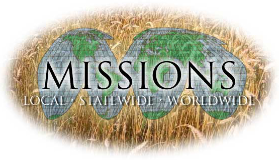 theology of missions School of theology and missions at union university provides theological education and ministry training committed to the great commandment.