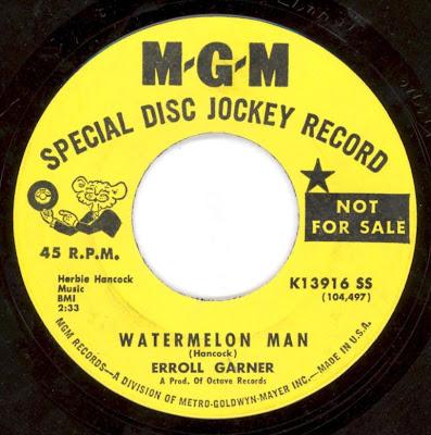 Erroll Garner - Watermelon Man