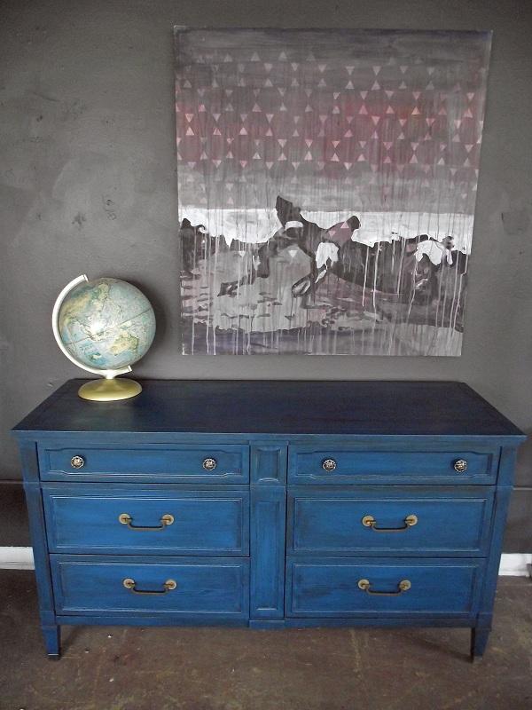 blue dresser interior antique white distressed best design nursery gray bed bedroom grey tall dressers furniture