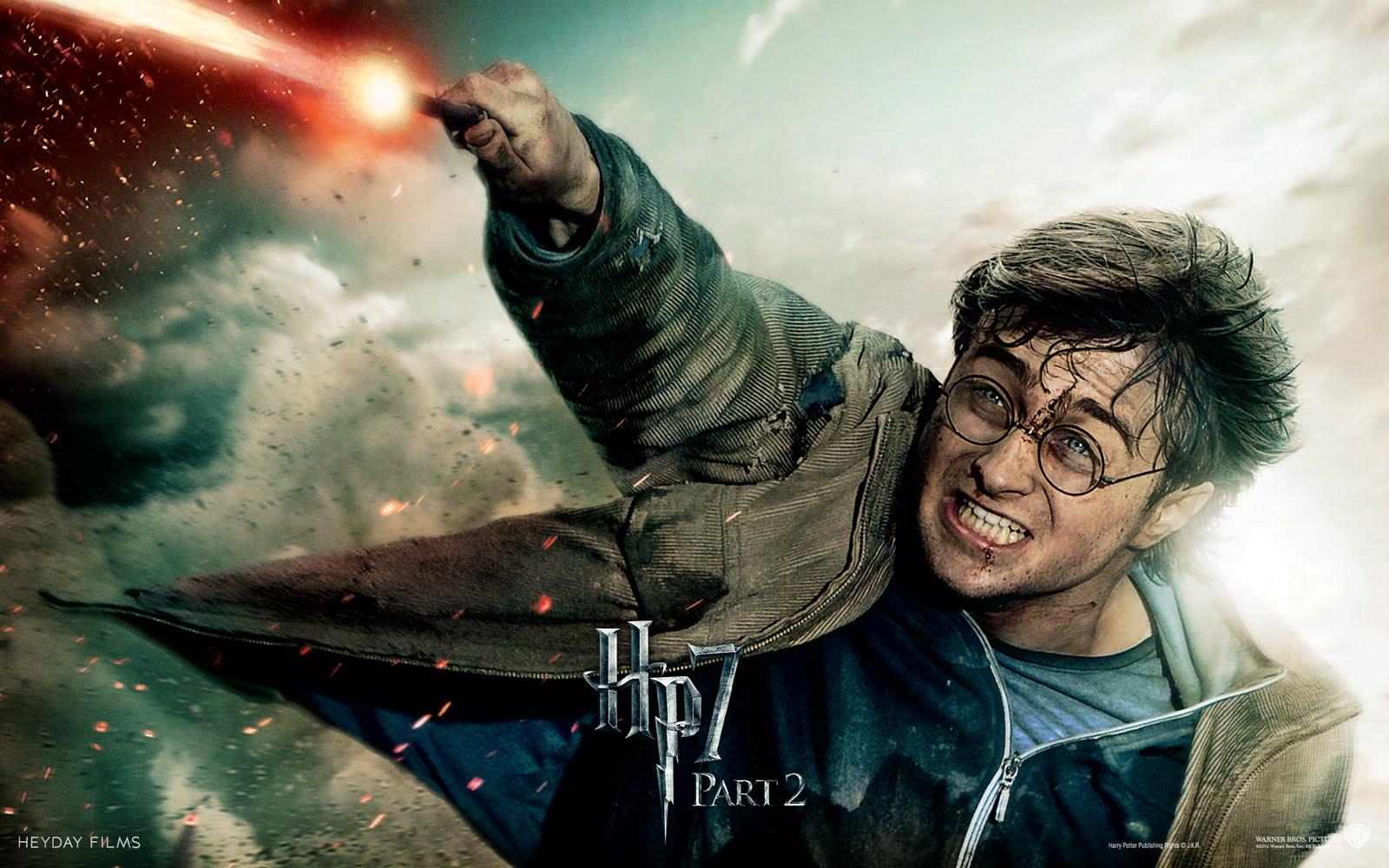 Harry potter and the deathly hallows part 2 wallpaper ppt bird harry potter and the deathly hallows part 2 wallpaper toneelgroepblik Gallery