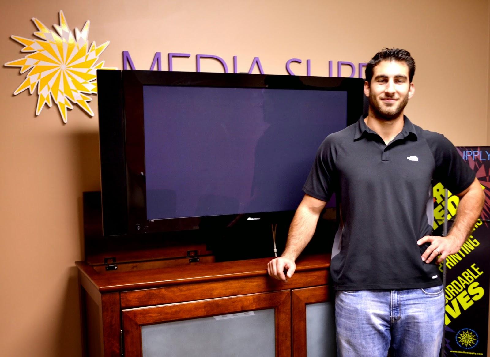 introducing the tv lift cabinet expert. Black Bedroom Furniture Sets. Home Design Ideas