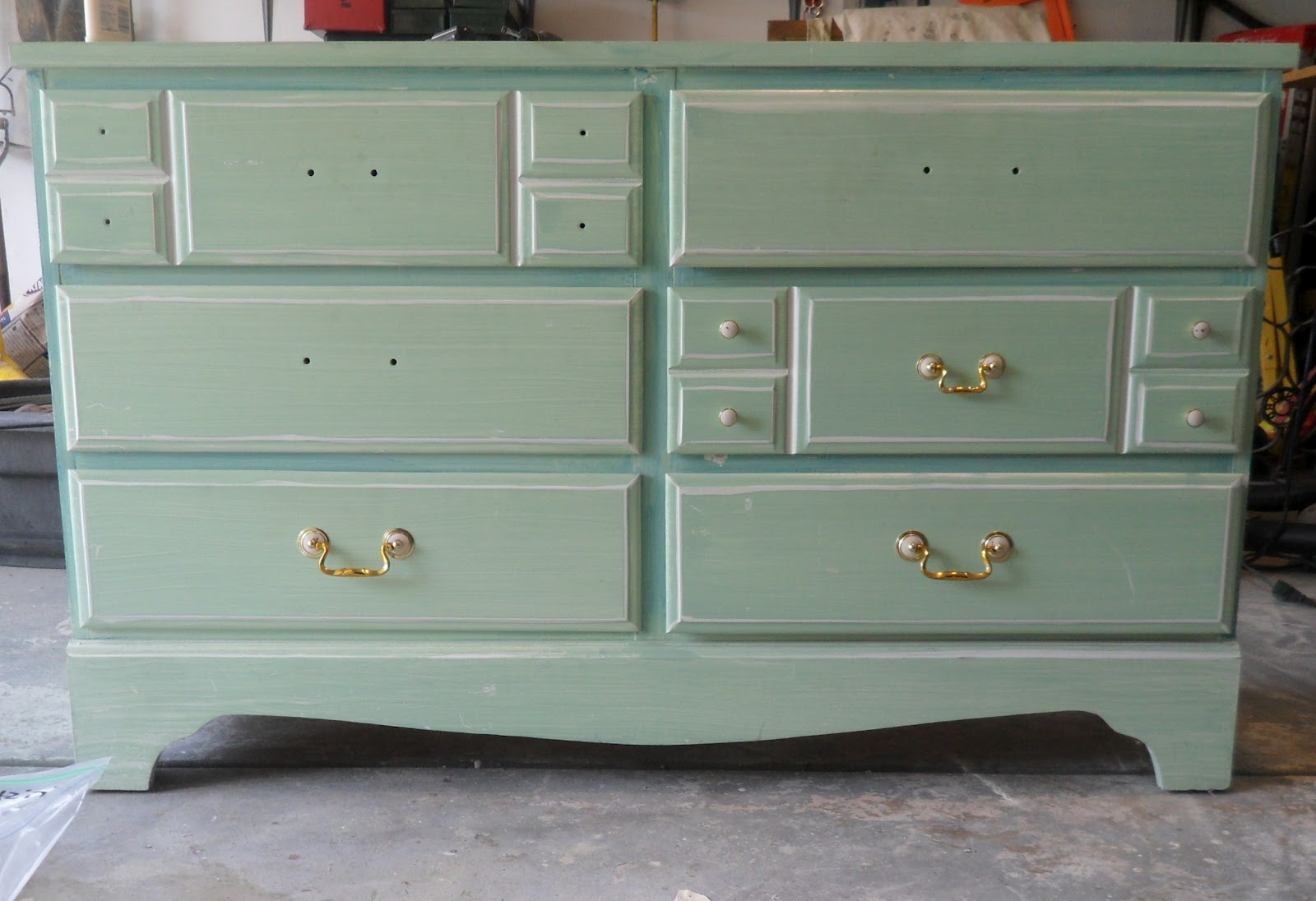 Nursery Furniture Before And After Helen Nichole Designs