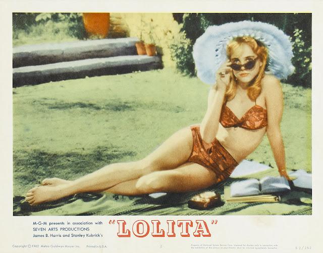 Abandonei: Lolita
