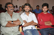 Ok Bangaram Audio release photos-thumbnail-17