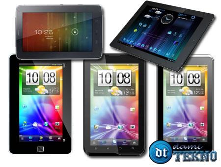 Harga Tablet IMO 2013