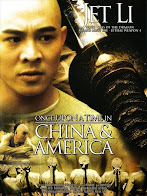 Hoàng Phi Hồng: Tây Vực Hùng Sư - Once Upon a Time in China and America [1997]