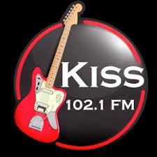 KISS FM - 102.1