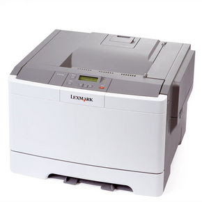 Farblaserdrucker Lexmark C540n bei notebooksbilliger.de für 99 Euro inklusive Versandkosten