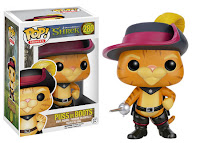 Funko Pop! Puss in Boots