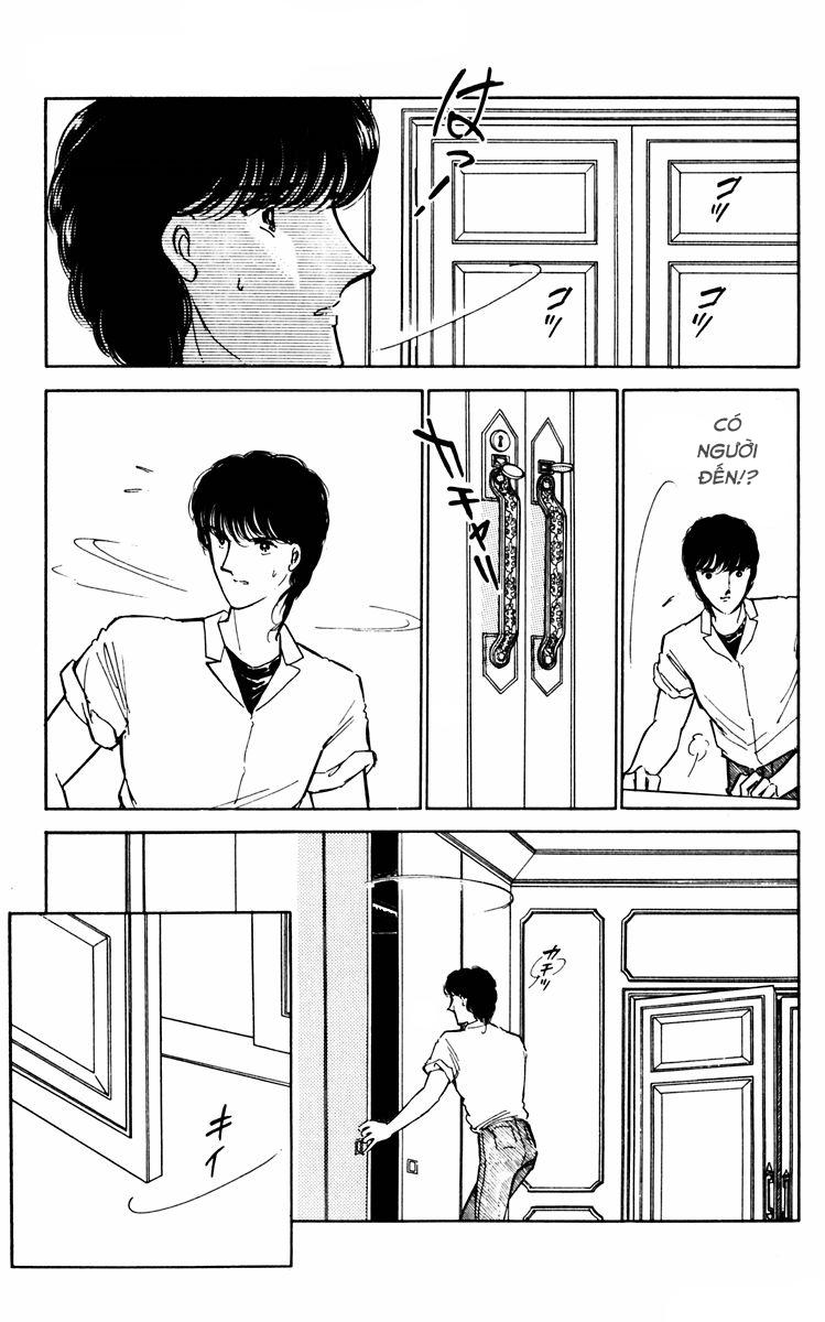 Umi no Yami, Tsuki no Kage chap 36 - Trang 7
