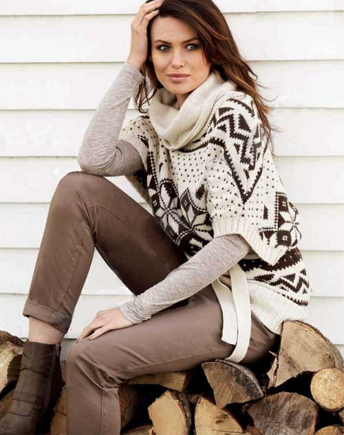 Latest Fashion Trends For Men And Women Winter Fashion Tips