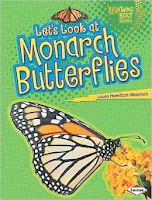 bookcover of MONARCH BUTTERFLIES  by Laura Hamilton Waxman