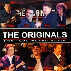 The Originals canta o tema de abertura de Guerra dos Sexos