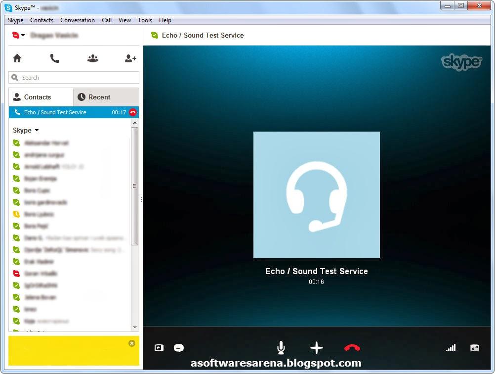 windows 8 skype  offline installer