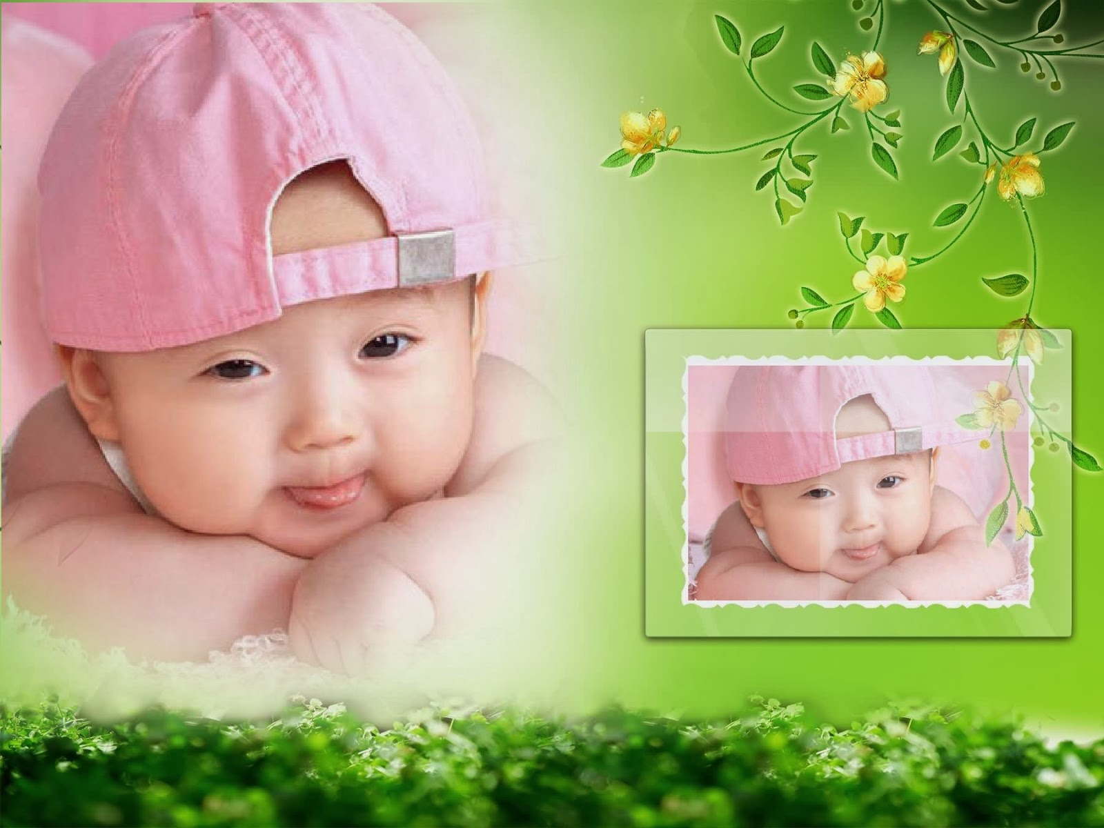 Cute Babies HD Wallpapers | Download Free High Definition ...