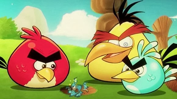 angry birds film oluyor 2016