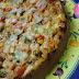Torta Fácil de Arroz