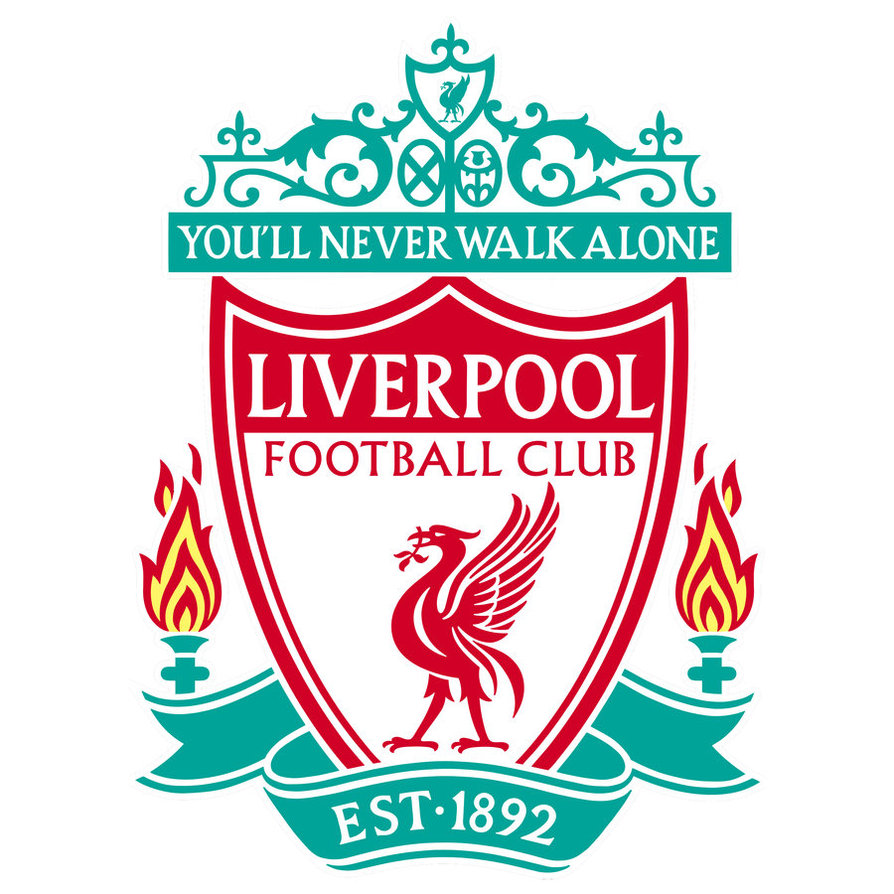 this is Liverpool FC
