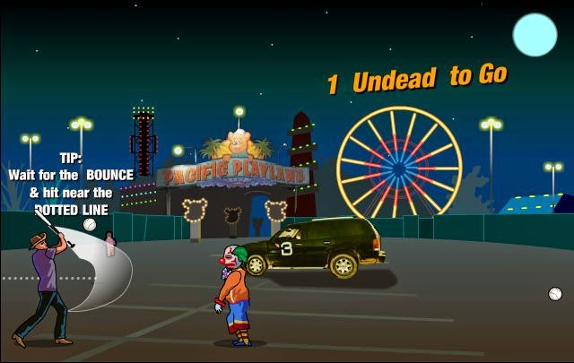 Zombieland Online game,online action game