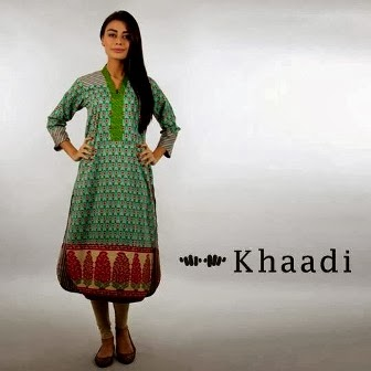 Khaadi Tops for Jeans
