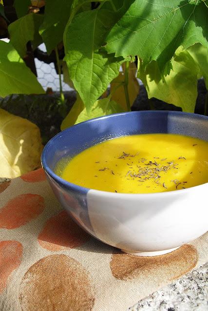 potato soup by frauschoenert