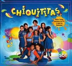 # Chiquititas